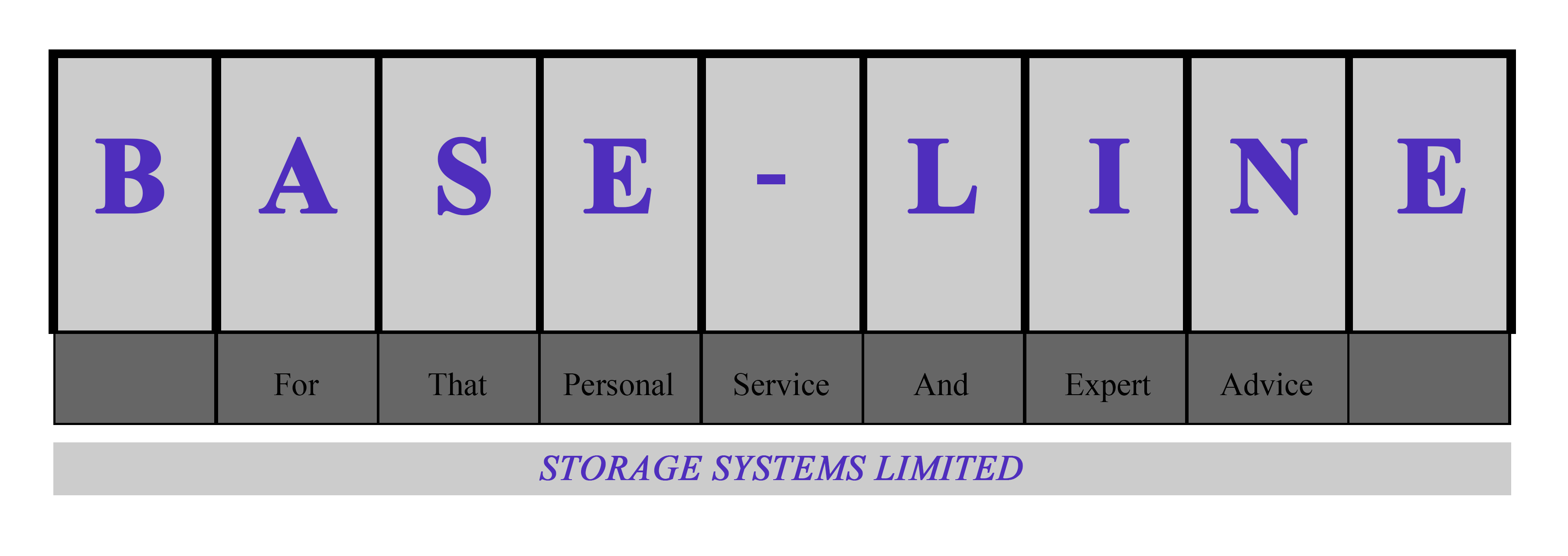 Industrial Storage Solutions - Braintree | Base-Line Storage Systems Ltd